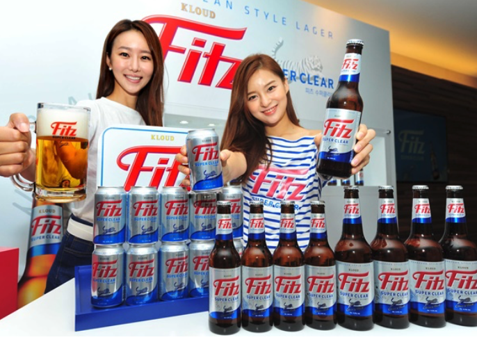 New Lotte Beer's Name Stirs Plagiarism Debate