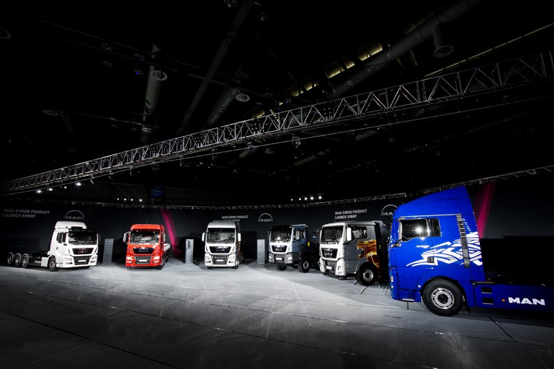 Imports of Commercial Vehicles Soar 19 Pct This Year