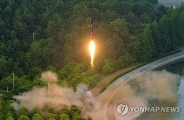 North Korea Claims Successful Test of Precision-Guided Ballistic Missile