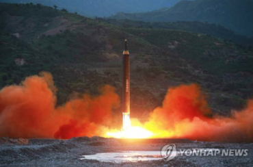 North Korea Claims Its Latest Ballistic Missile Can Carry Nuclear Warhead