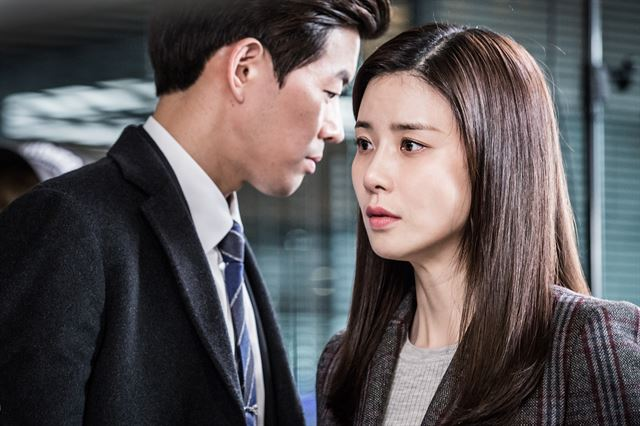 "Earlier episodes of ""Whisper"" were mostly panned by TV critics, many of whom saw the character and plot development as being half baked and at times overdramatic. (image: SBS)"