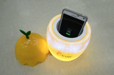 South Korean Research Institute Develops 3-Dimensional Wireless Charger