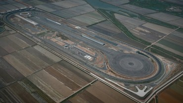 Hyundai Mobis Opens Proving Ground to Test New Parts, Technology