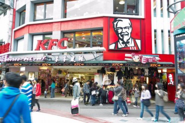 KFC Maintains Prices Despite Pressure
