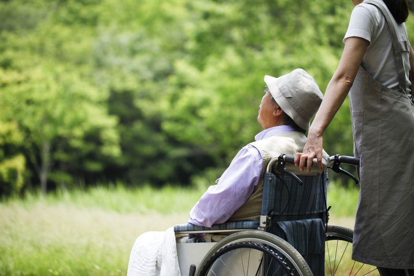 According to government reports, one in two South Koreans will be elderly by 2025, with Seoul expected to be hit with the steepest decrease in economically active population over the next 30 years. (Image: Kobiz Media)