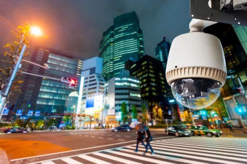S. Korean Companies Begin Patent Race for Smart CCTV