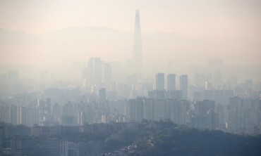 Fine Dust Level to be Reduced to WHO-recommended One: NECP