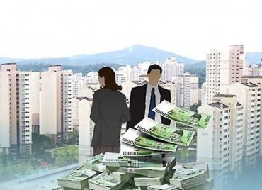 Ratio of Middle Class in South Korea Down Last Year