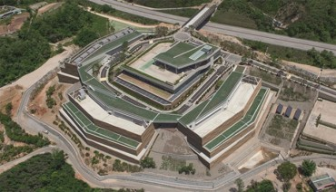 Naver Facility Among the World's Top 10 Most Beautiful Data Centers