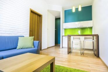 Small Studio Apartments Dominate Seoul Housing Market
