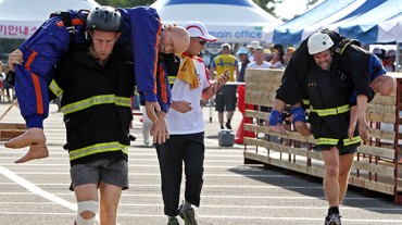 S. Korea to Host 2018 World Firefighters Games