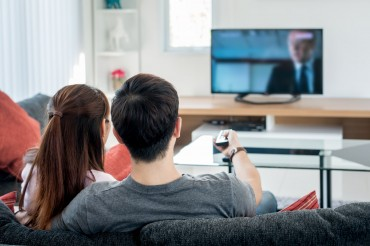 S. Korea Ranked among Least Video-Watching Nations: Report