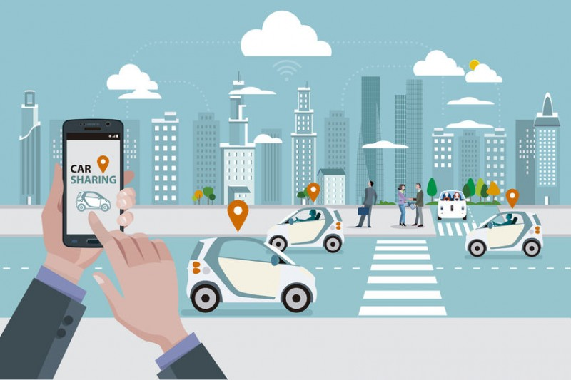Car Sharing Service Socar Now Owns Over 7,000 Cars