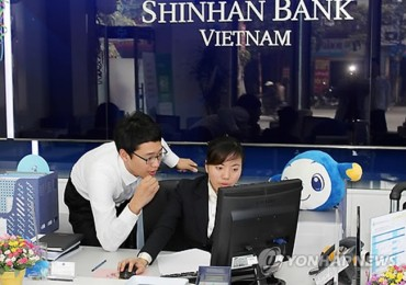 S. Korea's Accumulated Investment in Vietnam Tops US$50 Billion