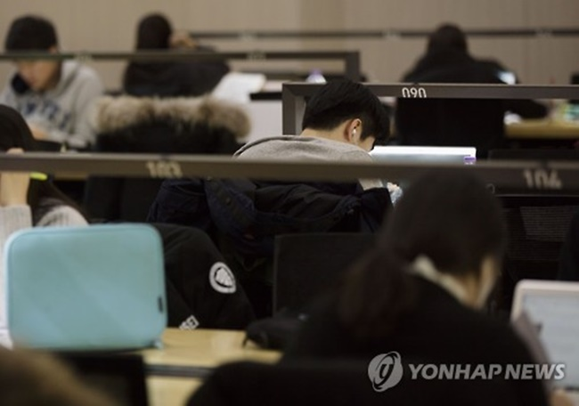 Over 700,000 People Practically Unemployed in South Korea