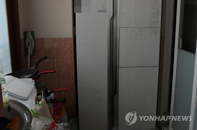Woman Admits to Leaving Newborns to Die and Storing Bodies in Fridge
