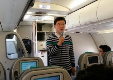 Air Seoul Will Focus on Asian Routes for Growth