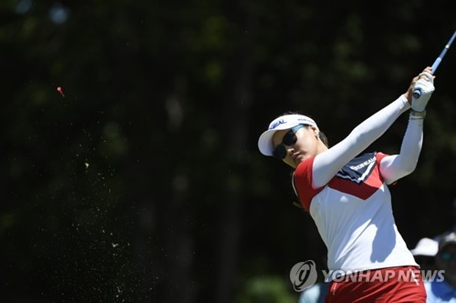 Korean Player Ryu So-yeon Bags Second LPGA Win of 2017