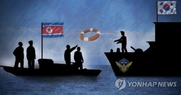 S. Korea to Send 8 Rescued N.K. Sailors Back Home This Week