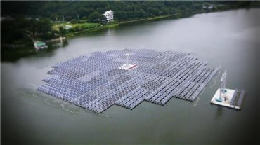 Solkiss to Build World's Largest Rotating Solar Power Plant in South Korea