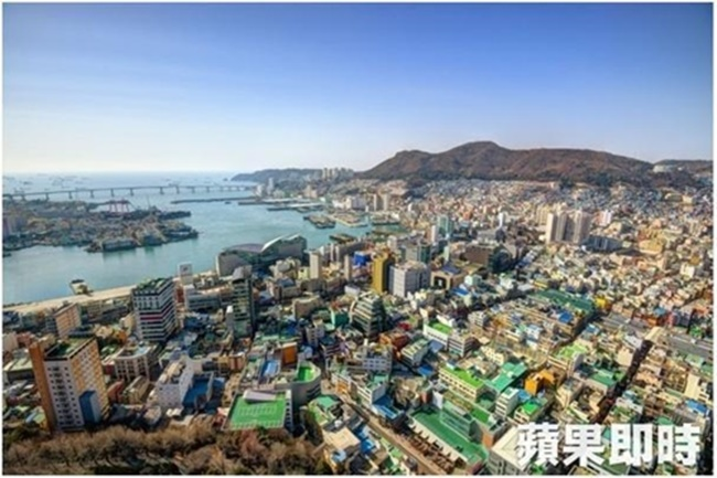 Busan Most Popular Travel Destination Among Taiwanese Foodies