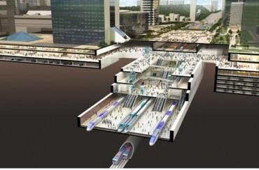 Seoul Unveils Plans for Multi-Billion Dollar Underground Complex Project
