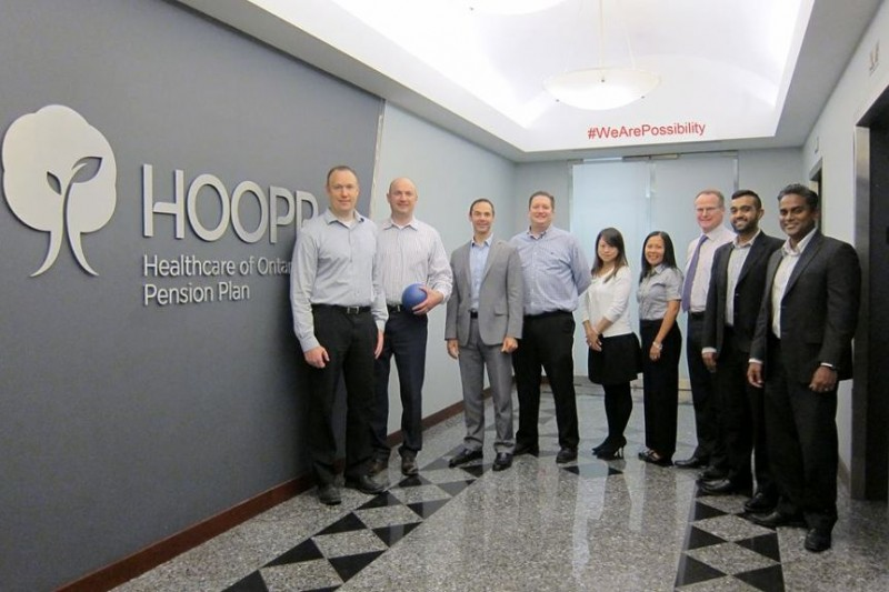 6th Annual HOOPP LEAP Awards Honours Property Managers and Tenants for Outstanding Performance, Collaboration and Innovation