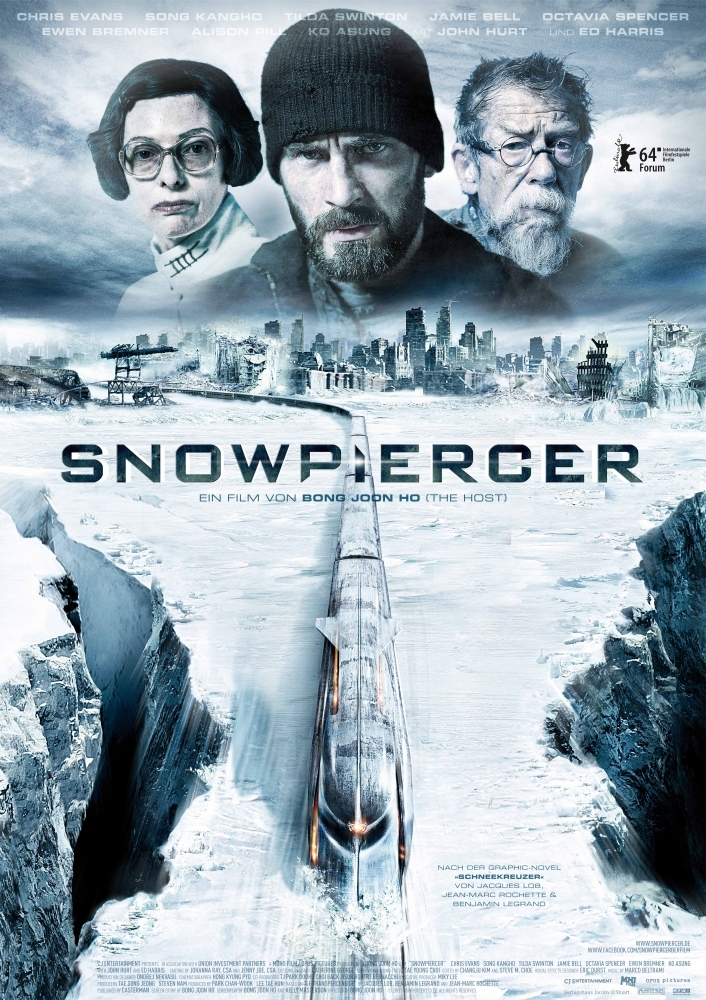 Snowpiercer+(2013)+movie+poster