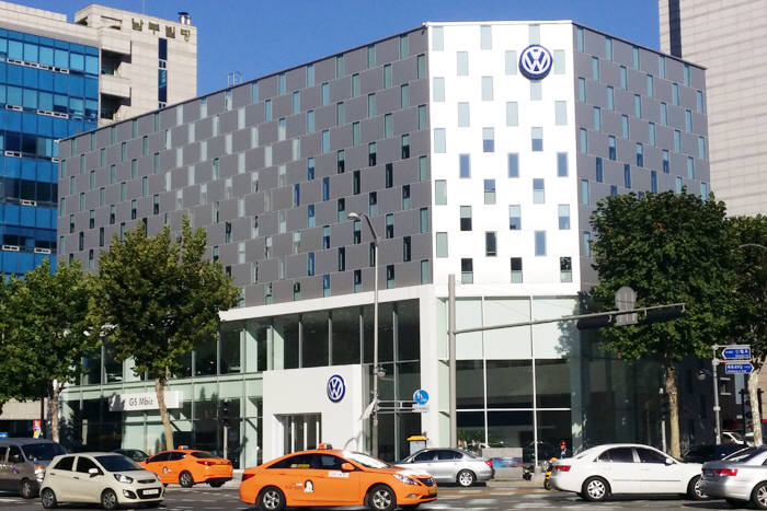 VW Resumes Sales in S. Korea After Emissions Scandal