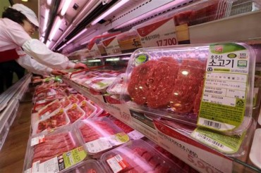 Foreign Beef Imports Rise in Jan-May as Consumers Shun Costly Korean Beef: Data