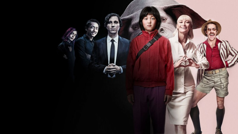 Netflix's 'Okja' Could Have Attracted 7 Million Viewers if Released on the Big Screen Exclusively