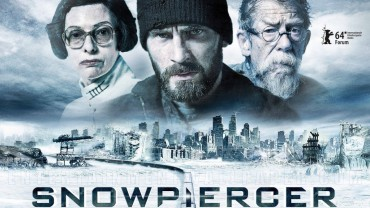 'Snowpiercer' to Be Made into American TV Series