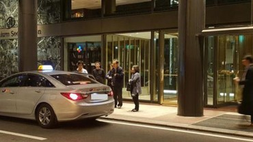 Seoul Cracks Down on Dishonest Taxi Drivers