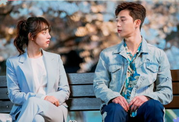 Platonic Friendships Between Men and Women Take Center Stage on South Korea TV