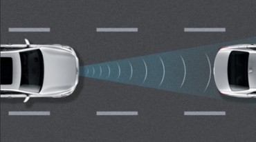 Sensors, Security Features Key to Self-Driving Cars