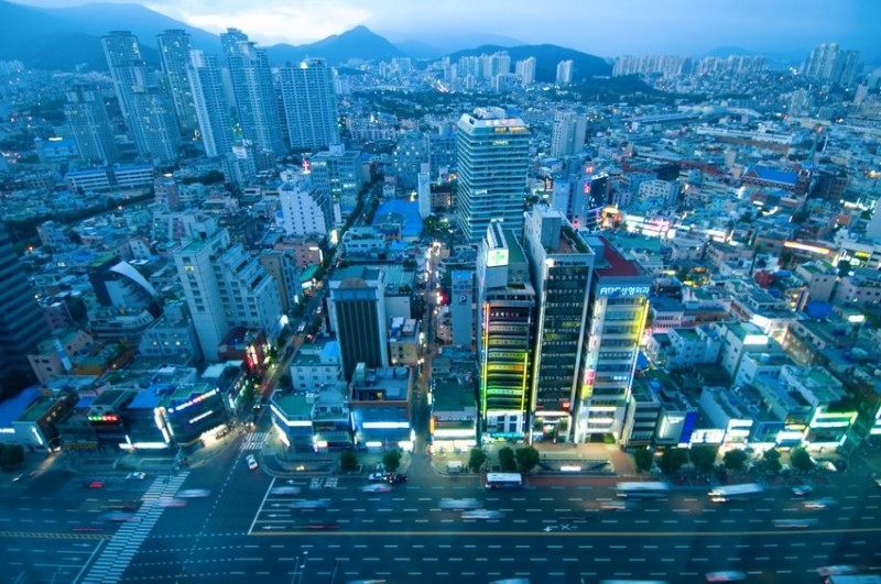 S. Korea to Develop Sejong, Busan into Smart Cities by 2023