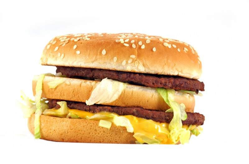 'Burger Phobia' Sweeps Across South Korean Social Media