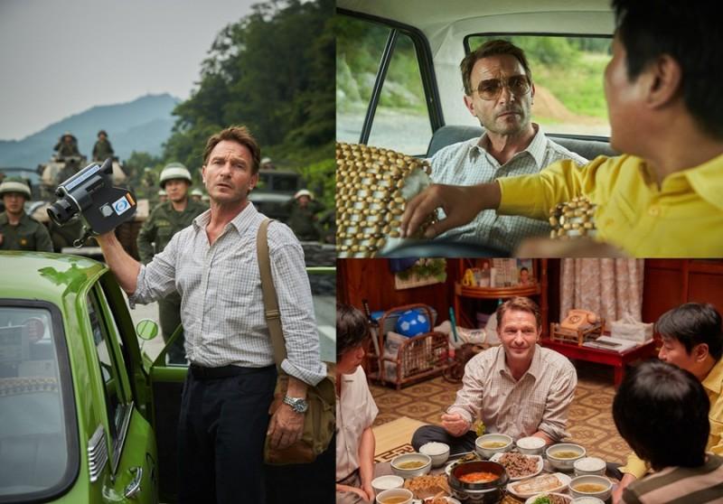 German Actor Thomas Kretschmann to visit Korea to Promote New Film