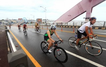 Future of Sokcho's ASTC Triathlon Asian Cup in Jeopardy