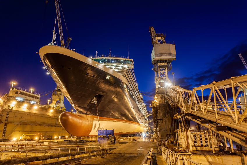 In November, the government said along with local shippers, it plans to place orders for a total of 140 LNG-powered vessels by 2025. (Image: Kobiz Media)