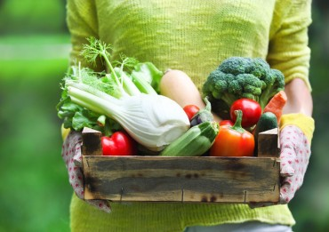 Sales of Locally Sourced Vegetables Surge