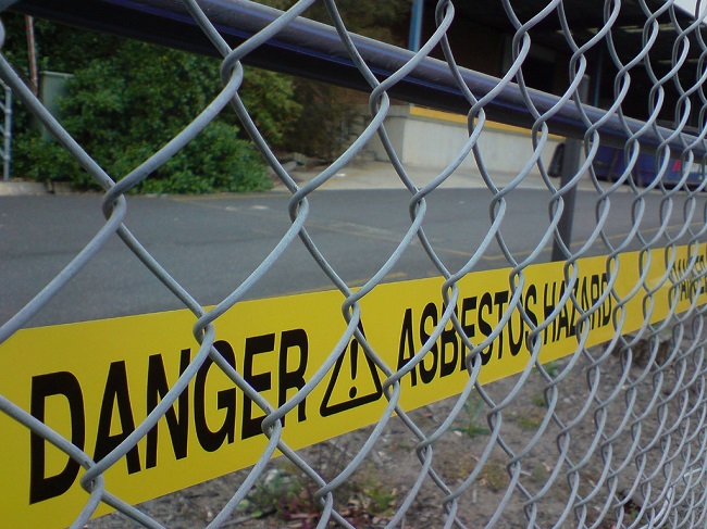 Busan Fears Potential Outbreak of Asbestos-Related Illness
