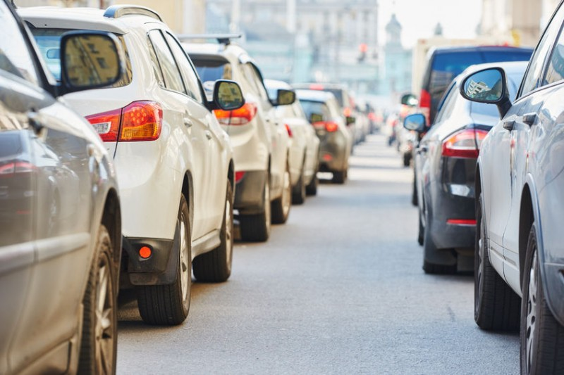 Government Study Reveals Diesel Fuel's Impact on Air Pollution