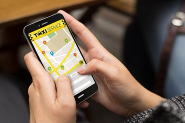 SK Eyes Taxi-Hailing App Market