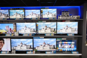 High-Definition Televisions Linked to Dry Eye Syndrome