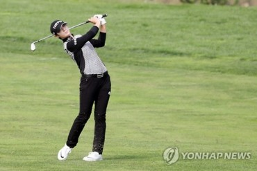 U.S. Women's Open Champ Park Sung-hyun Likely to Win LPGA's Top Rookie Award