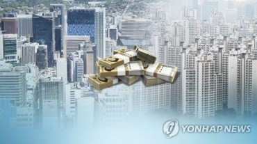 South Korea's Tax Burden Rate On Course to Hit Record High in 2017