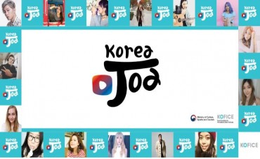 15 Popular Korean Culture YouTubers Visit S. Korea
