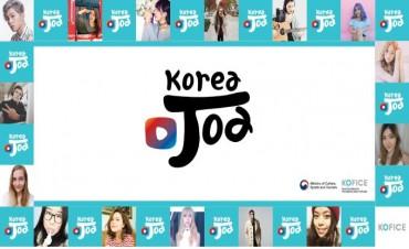 15 Popular Korean Culture YouTubers Visit S. Korea