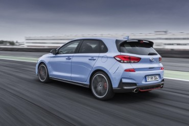 Hyundai to Launch Two Performance Cars in Europe This Year